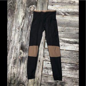 Olympia seamless leggings